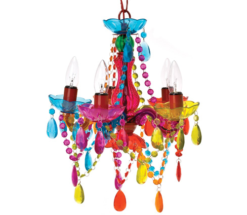 Pocket mouse colorful sparkly chandeliers aloadofball Images