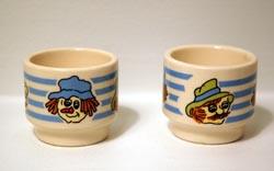 Eggycups